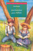 Poetry Books in Spanish Grades 3-5