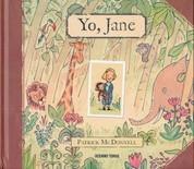 Yo, Jane - Me...Jane