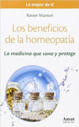 Los beneficios de la homeopatía - The Benefits of Homeopathy