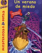 Scooby-Doo. Un verano de miedo - Scooby-Doo and the Gruesome Goblin
