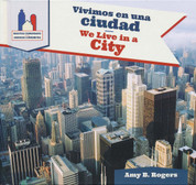Vivimos en una ciudad/We Live in the City