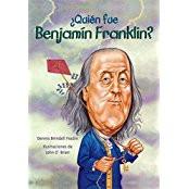 ¿Quién fue Benjamin Franklin? - Who Was Ben Franklin?
