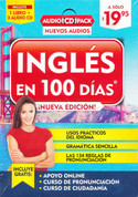Inglés en 100 días audiopack - English in 100 Days
