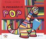 El imaginario de Pop - Pop's Imagination