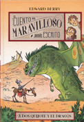 Don Quijote y el dragón - Don Quixote and the Dragon