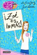¡Zoé es lo más! - Zoe is the Best!