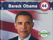 Barack Obama - Barack Obama