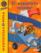 Scooby-Doo. El esqueleto volador - Scooby- Doo and the High Flying Adventure