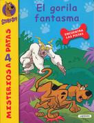 Scooby-Doo. El gorila fantasma - Scooby- Doo and the Ghostly Gorilla