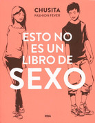 Esto no es un libro de sexo - This Is Not a Sex Book