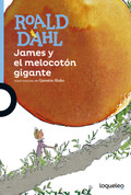 James y el melocotón gigante - James and the Giant Peach