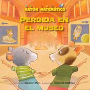 Perdida en el museo - Lost in the Mouseum
