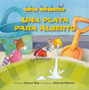 Una playa para Alberto - A Beach for Albert