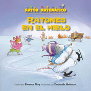 Ratones en el hielo - Mice on Ice