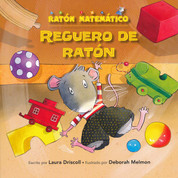 Reguero de ratón - A Mousy Mess
