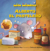 Alberto el pastelero - Albert the Muffin-Maker