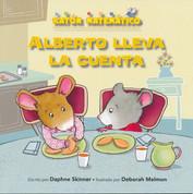 Alberto lleva la cuenta - Albert Keeps Score