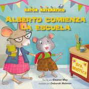 Alberto comienza la escuela - Albert Starts School