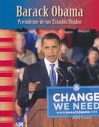 Barack Obama - Barack Obama: President of the United States
