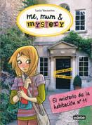 El misterio de la habitación no. 11 - The Mystery of Room 11