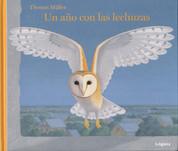 Un año con las lechuzas - A Year with the Owls