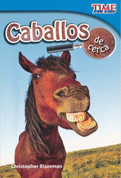 Caballos de cerca - Horses Close Up