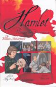 Hamlet Príncipe de Dinamarca - Hamlet