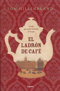 El ladron de café - The Coffee Thief