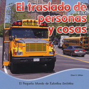 El traslado de personas y cosas - Moving People, Moving Stuff