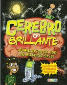Cerebro brillante - Brilliant Brain