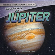 Matemáticas en Júpiter - Math on Jupiter