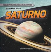 Matemáticas en Saturno - Math on Saturn