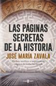 Las páginas secretas de la historia - History's Secret Pages