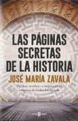 Las páginas secretas de la historia - History's Secret Pages