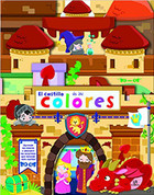 El castillo de los colores - The Colorful Castle