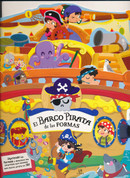 El barco pirata de las formas - The Pirate Ship of Shapes