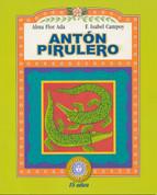Antón Pirulero - Laughing Crocodiles