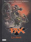 Pax 7. La peste - Pax 7. The Plague