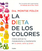 La dieta de los colores - The Color Diet
