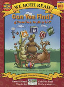 Can You Find It?/¿Puedes hallarlo?