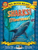 Sharks!/¡Tiburones!