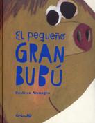 El pequeño gran Bubú - Little Big Boubo