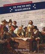 El Pacto del Mayflower - Mayflower Compact