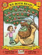 The Well-Mannered Monster/El monstruo de buenos modales
