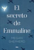 El secreto de Emmaline - The Secret Horses of Briar Hill