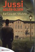 La Casa del Alfabeto - The Alphabet House