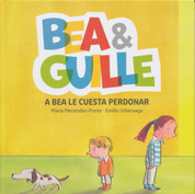 A Bea le cuesta perdonar - It's Hard for Bea to Forgive