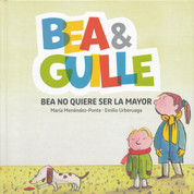 Bea no quiere ser la mayor - Bea Doesn't Want to Be the Oldest