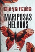 Mariposas heladas - Frozen Butterflies
