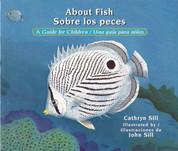 About Fish/Sobre los peces (Paper)
